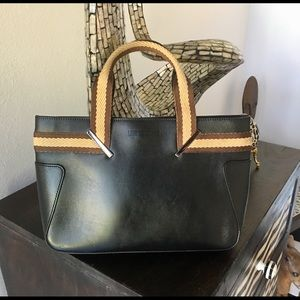 gucci Bags - Gucci bag with free Kate Spade Mirror.